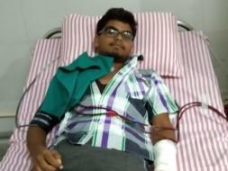 Help For 18 Year Student Kidney Transplant | Jai Kishan Joshi
