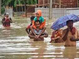 Help Assam Recover from Flood