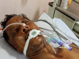 Help me to save my Father in law's life