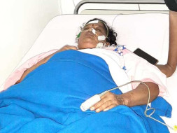 Help !My Mother is in ICU in a Critical Situation