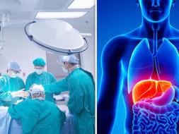 Help Ashok Kumar Khanna To Undergo Liver Transplant