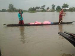 Help Flood Victim of Assam