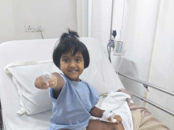 Help my little niece to fight Blood Cancer
