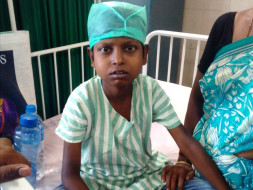 Help T. Nagendra Fight Autoimmune Haemolytic Anaemia