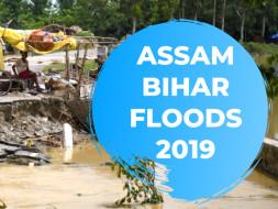 Help for Bihar flood victims...