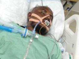 Help Dasari Umesh To Get His Treatment