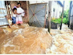 Donate Assam fighting Flood 2019 - URGENT APPEAL