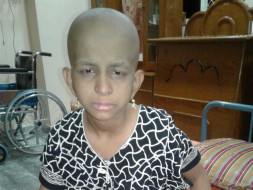 Support 11 Year Old Sayeda Umama Recover!