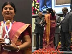 Help Jaya Devi, The national award winner raise funds for education