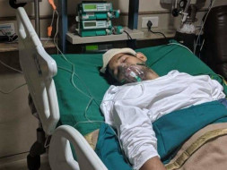 Help Tribhuvan To Get Well Soon
