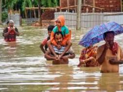 Assam Flood Relief Fund - Let's Rebuild Assam