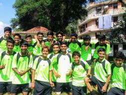 An Initiative To Develop the Sports Skills in Underprivileged Kids