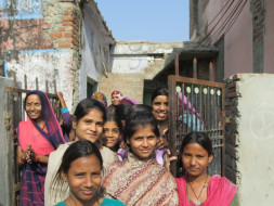 Girl Up Education
