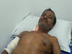 Help Narsing Rao For His Treatment