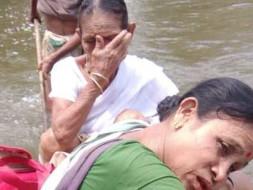Support Assam Survive The Flood!