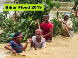 Help us to Save Bihar #BiharFlood2019