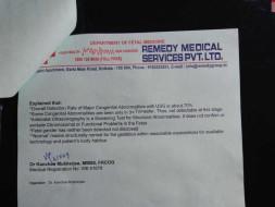 Help Ritu Sharma For Her Pediatric Surgery