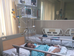 Help me save my Mother's life