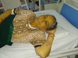 Help my Dadi Fight Liver Cirrhosis