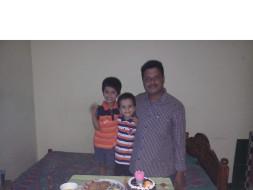 Help Venkatareddy To Fight Haeomorrhagic Stroke