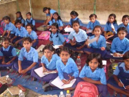 Help Gift  Uniform And Shoes To Underprivileged children