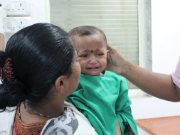 Vedika Vittal Gade needs your help to undergo her treatment