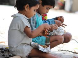 Help Roti Bank ~ Taaki Koi Bhookha Na Rahe