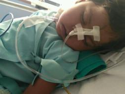 Save Little Harshita From A Heart Failure