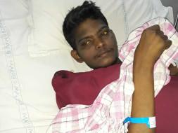 Help Rajesh To Survive