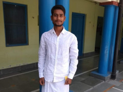 Help Mohan Fight Chordoma