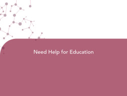 Need Help for Education