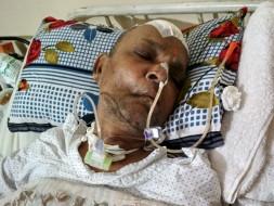 Help Srivastava Undergo Treatment For Brain Hemorrhage