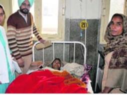 Help Sukhntal Devi Fight Blood Cancer