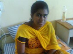 Help Hatsa Grace For Her Open Heart Surgery