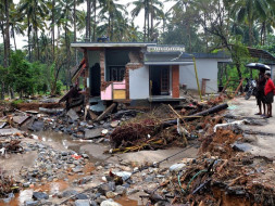 Rehabilitation Of Flood Affected