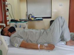 Support Binoy Kumar Undergo Kidney Transplant!