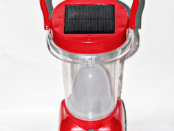 HELP ME TO PROVIDE SOLAR LAMPS IN FLOOD AFFECTED AREAS