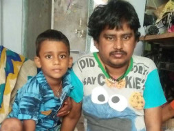 Help Prasad Who Met With A Road Accident