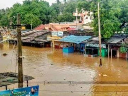 Help North Karnataka Flood Victims
