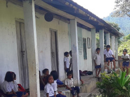 Support To Begin a Mission English School on 2020 January.
