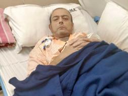 Help sandeep  get liver transplant