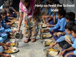 Help Us Feed the School Kids - Eradicate Hunger