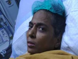 Help my Mother to undergo liver transplantation