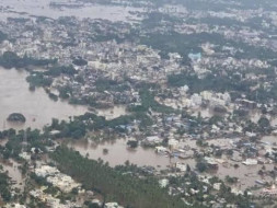 Help Maharashtra Fight Floods