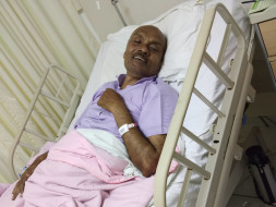 Help Shetbandhu Tiwari Fight Cancer