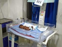 Help My Son Survive Preterm Delivery Complications