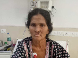 Help My Mother Undergo the Expensive Heart Surgery TAVI