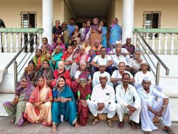Help Us Nurture the Elderly
