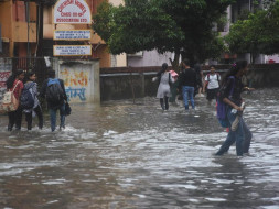 Help Save Flood Affected Families In Maharashtra