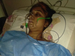 Help Divya, The Mother Of Two Kids To Fight Cancer